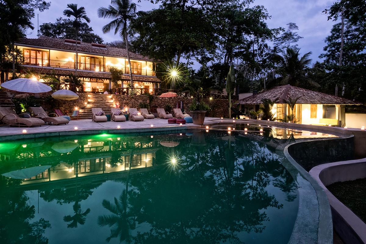 Discovering South Sri Lanka